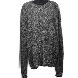 Prince & Fox Long Crew Neck Sweater|Size M